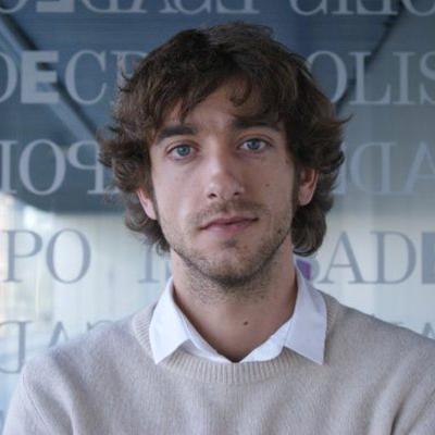 Víctor Sabater